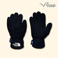 Зимние перчатки The North face thinsulate