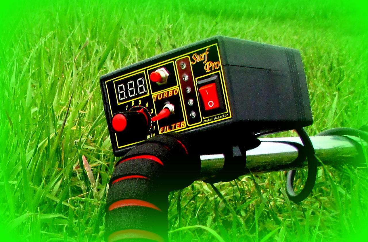 Металлоискатель высокочувствительный! хит сезона! видео-тест.