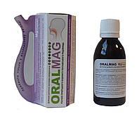 Ополаскиватель для полости рта Оралмаг (Oralmag), 50 мл