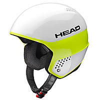 Горнолыжный шлем Head Stivot white/lime (MD) XXL
