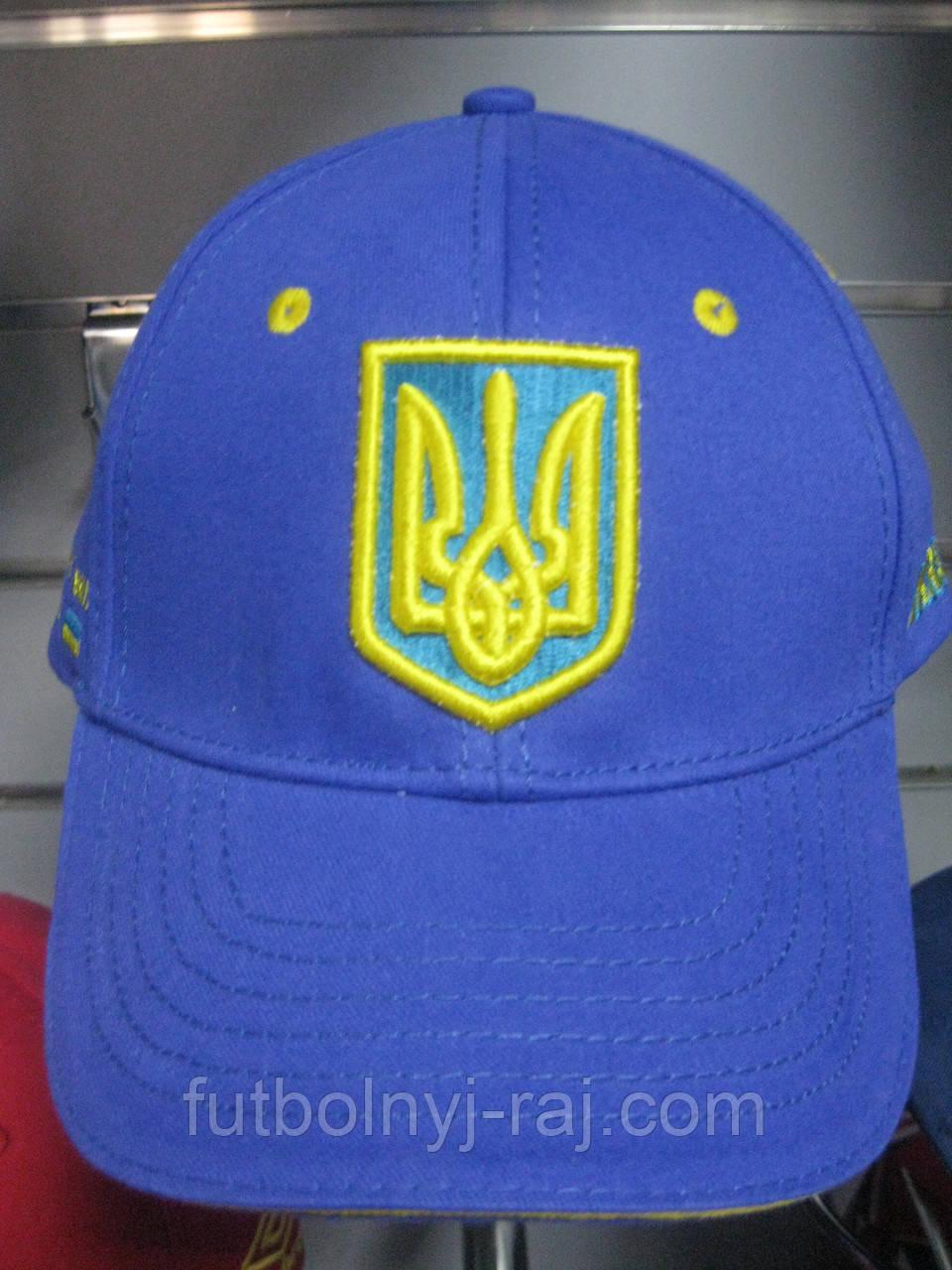 Бейсболка Україна