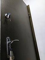 Двери входные 2130*930, фото 1