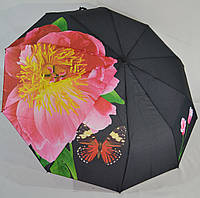 "Зонт женский полуавтомат ""роза"" от фирмы ""Swifts"""