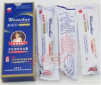 Женский жидкий презерватив (гель) 4мл шприц