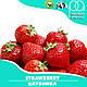 Ароматизатор TPA/TFA  Strawberry ( Клубника ) 100 мл, фото 2