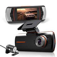 Видеорегистратор DVR А1 +TV+GPS + выносная камера, много функций