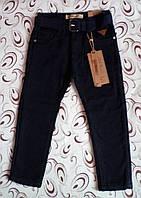 Котоновые штаны на флисе