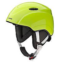 Горнолыжный шлем Head Joker lime (MD) S/M