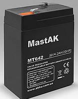 Акумулятор MastAK MT642