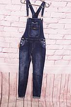 """Женский джинсовый комбинезон со штанами """"Re-Dress"""" размеры s.m.l.xl.xxl"""