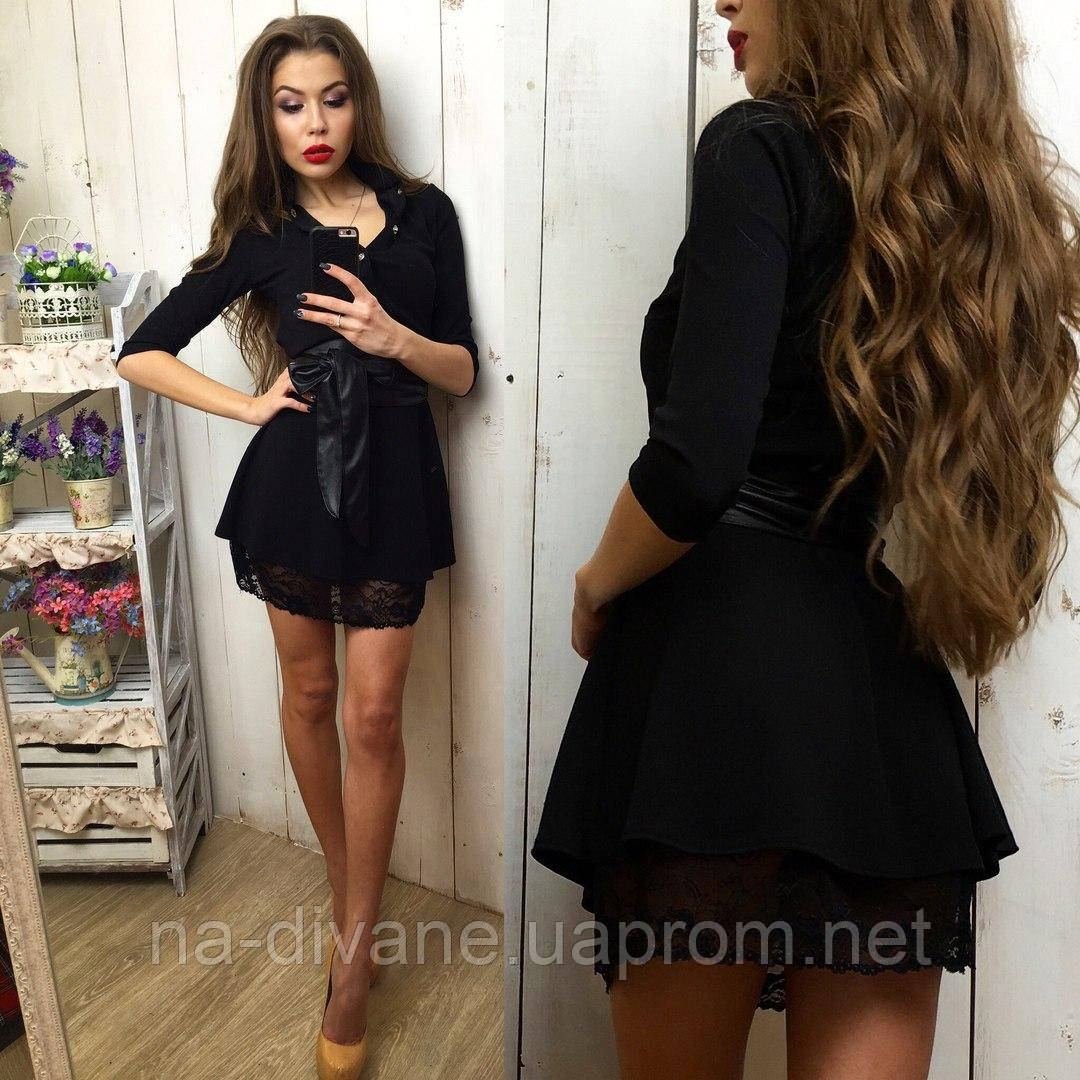 женское платье зимнее 014 ца цена 429 грн купить в чернигове