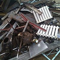 Мариуполь прием цветного лома вывоз металлолома цена в Кабаново