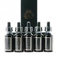 Жидкость для электронных сигарет Mystique 30ml.