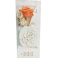 Аромадиффузор 24*10*6,5 см Роза