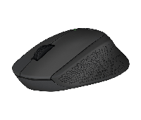 Мышь беспроводная Logitech M280 Wireless Black USB (910-004287)