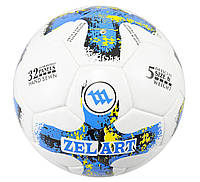 М'яч футбольний PU FIFA CONFEDERATIONS CUP FB-6440 розмір 5