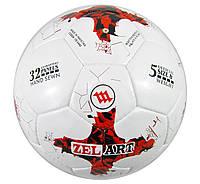 М'яч футбольний PU WORLD CUP 2016-2018 FB-6443 розмір 5
