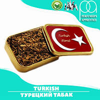 Ароматизатор TPA/TFA  Turkish ( Турецкий табак ) 5 мл