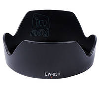 Бленда EW-83H для Canon EF 24-105mm f/4L IS USM.