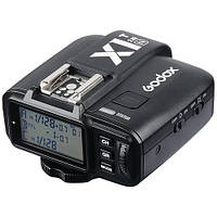 Передатчик TTL Godox X1T-N для Nikon (X1T-N)