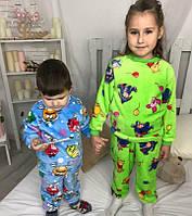 Детская стильная пижамка ММХ57