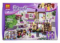 Конструктор Bela 10495 Friends Продуктовый магазин (аналог Lego Friends 41108)