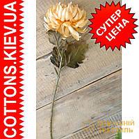 Цветы 1 бутон фирмы PAVIY (Турція,  346-51 FY YELLOU)