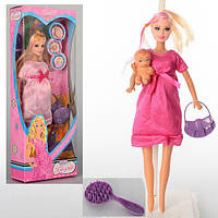 Кукла беременная 8069-1