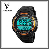 Спортивные часы Skmei 1203. Водонепроницаемость 50 м.