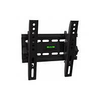 Настенное крепление LCD/Plasma TV 14-32' Electriclight КБ-61M черное