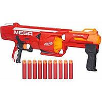 Бластер Нерф Ротофьюри - Nerf N-Strike Mega Series RotoFury Blaster