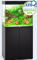 Аквариум Juwel (Джувел) LIDO 200 LED, черный 200 литров