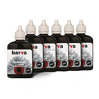 Чернила BARVA CANON PGI-520/PG-510 BLACK 6x90г (CPGI520-6x90-B)