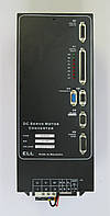 Цифровой тиристорный преобразователь серии ELL 14010/130 для приводов подачи