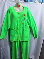 Женская пижама (р.XL-3XL) купить оптом