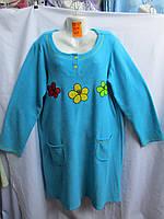 Женская ночная рубашка  (р.5XL-6XL-7XL) купить оптом