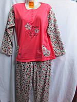 Женская пижама  (XL-5XL) купить оптом