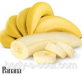 Косметические отдушки для мыла, свечей, косметики ручной работы  Банан ваниль 1%