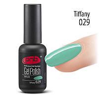 Гель-лак PNB 029 Tiffany