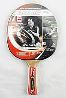 Ракетка для настільного тенісу DONIC (1шт) МТ-733866 WALDNER 600 88ea2b2a7d42e