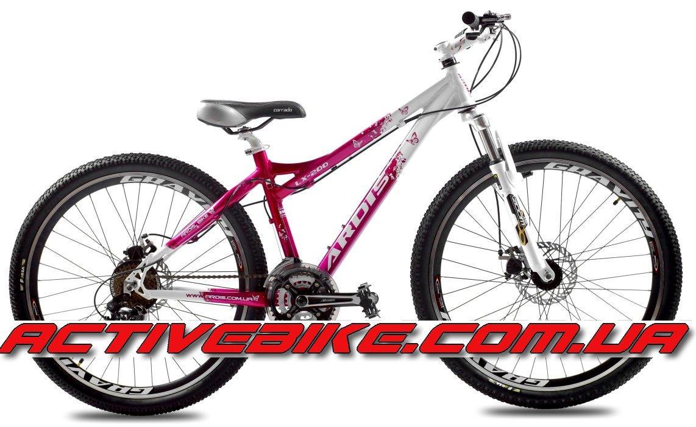 Горный велосипед ARDIS LX-200 Al 26''.