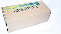 Инвертор преобразователь напряжения Power Inverter 7000W 12V в 220V, фото 5