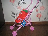 Коляска детская для кукол