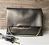 Женская кожаная модная сумочка