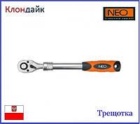 Трещотка 08-506 Neo