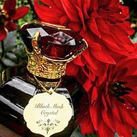 Женская арабская нишевая парфюмированная вода Attar Collection Black Musk Crystal 100ml