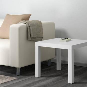 Журнальные и приставные столы