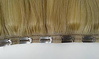 Славянские волосы на заколках, фото 1