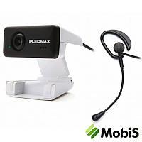 Web camera Pleomax W - 300W 1,3 Megapx
