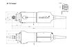 Прямая шлифмашина Metabo GE 710 COMPACT, фото 4